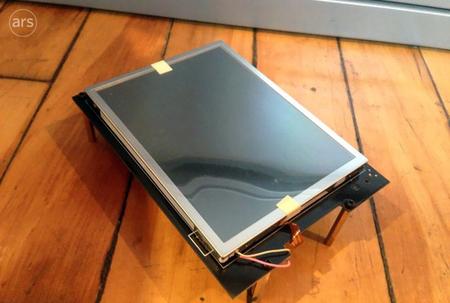 Revelan el prototipo del iPhone fabricado en el 2005