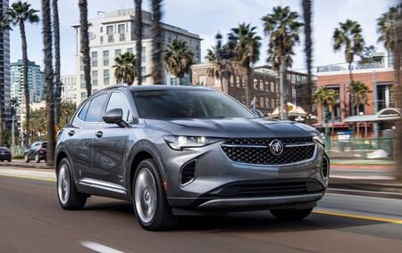 Alexa, de Amazon, llegará a los autos de General Motors en México: el primer vehículo con la asistente es el Buick Envision 2021