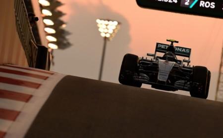 Nico Rosberg pone punto y final al mundial de Fórmula 1 con una nueva victoria