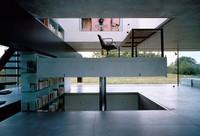 Maison à Bourdeaux: la tecnología al servicio del habitar