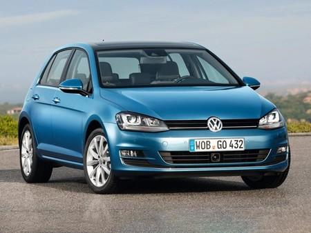 Volkswagen tendrá que devolver los 30.000 euros que un consumidor alemán pagó por su Golf en 2012