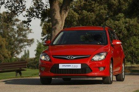 Hyundai i30U CW