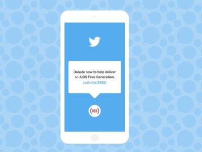Square crea los $CashTags logrando que ahora sea posible recibir dinero directamente desde las redes sociales