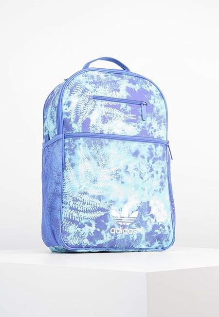 40% de descuento en esta mochila de Adidas Originals Ocean elements: ahora 29,95 euros en Zalando con envío gratis