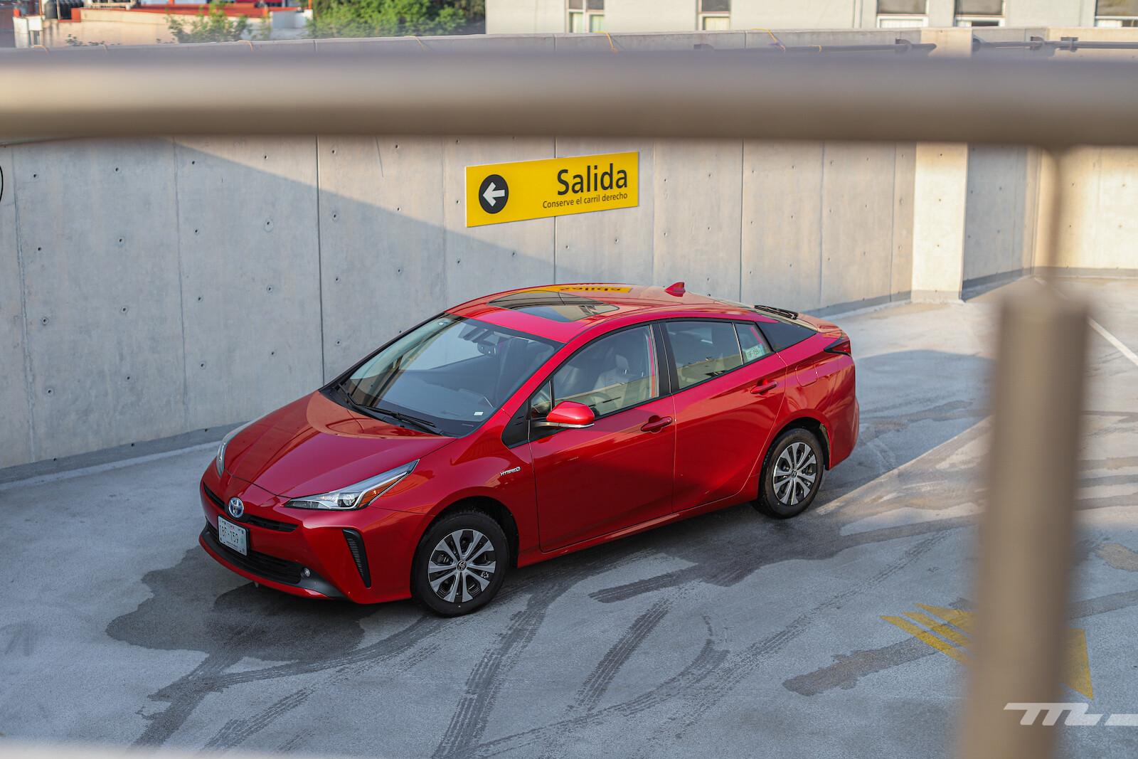 Foto de Toyota Prius 2021 (12/29)