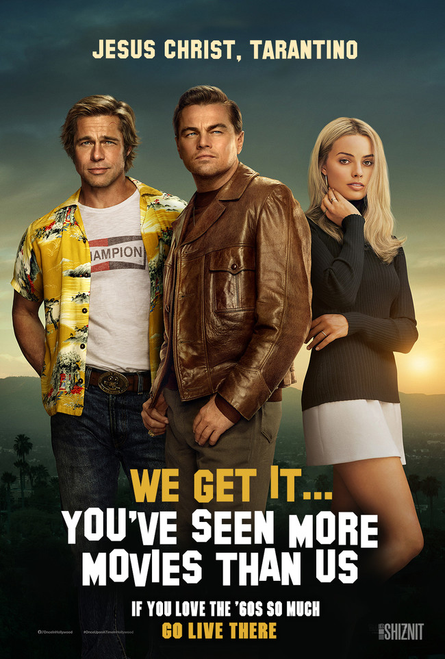 Quentin Tarantino: Once upon a time in Hollywood (2019) - Página 14 650_1200