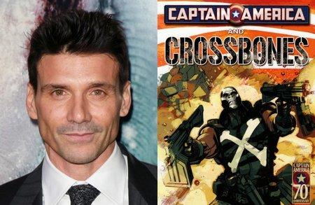 Scarlett Johansson, Samuel L. Jackson, Cobie Smulders y Frank Grillo se suman a 'Captain America: The Winter Soldier'