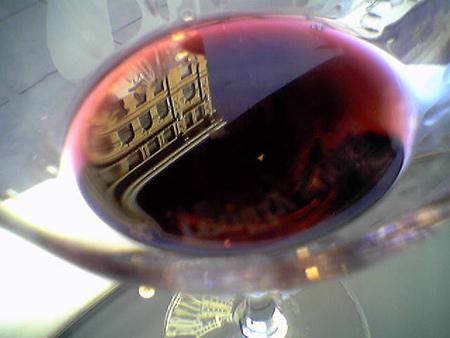 El vino conmemorativo de la Boda Real