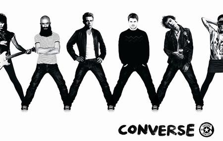 Nueva campaña de Converse con Dani Martín