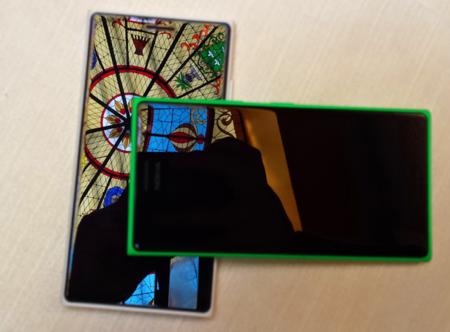 Equipos Lumia735