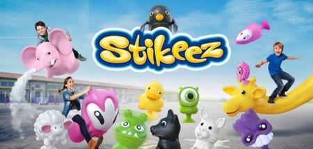 Lidl lanza la colección de muñecos de Stikeez en España