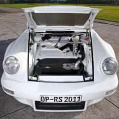 Foto 5 de 10 de la galería dp-motorsports-lightweight-porsche-911 en Motorpasión