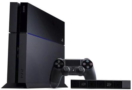Mi hijo quiere una PS4: guía para padres sobre la nueva consola de Sony