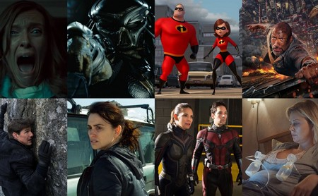 Las 23 películas más esperadas del verano 2018