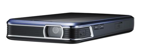 Samsung i8520: Android 2.1, Super AMOLED y pico proyecto incorporado