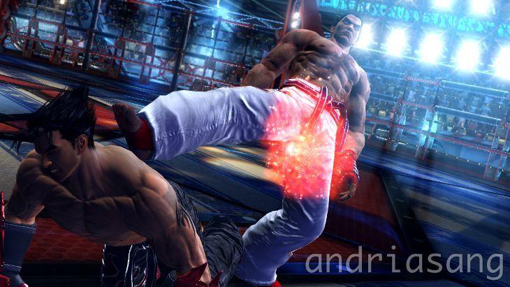 Foto de 180211 - Tekken Tag Tournament 2 (in-game) (24/39)