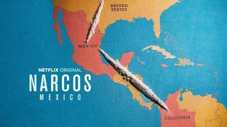'Narcos: México' tarda en arrancar pero te acaba enganchando