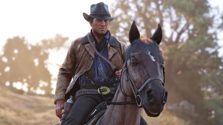 'Red Dead Redemption 2', lo hemos probado: mucho más que un 'GTA' del Salvaje Oeste