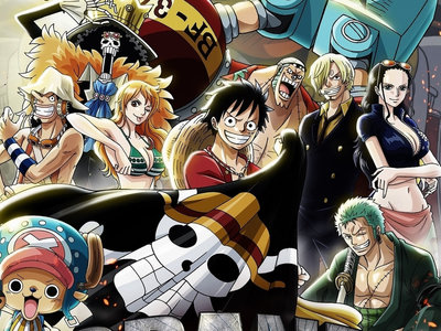 Así es One Piece: Grand Cruise, el alocado salto a la Realidad Virtual de Luffy y su troupe
