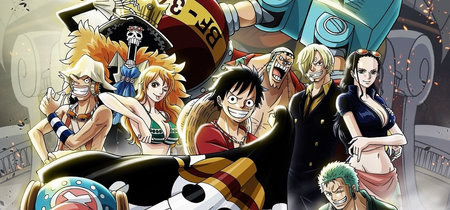 Así es One Piece: Grand Cruise, el alocado salto a la Realidad Virtual de Luffy y su troupe