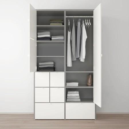 Armarios de Ikea con rebajas