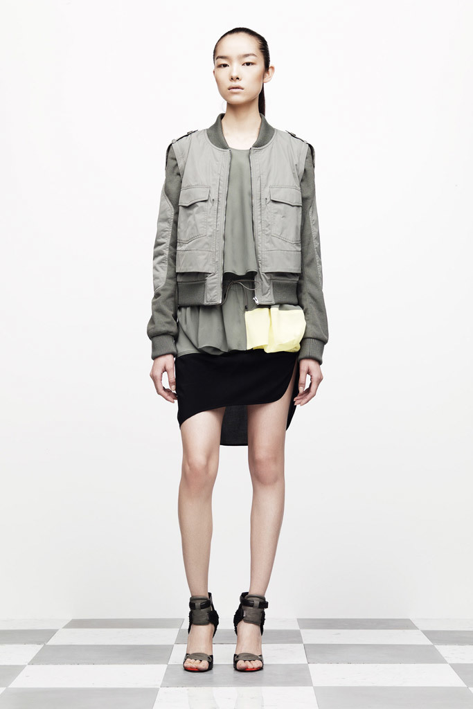 Foto de Alexander Wang Resort 2012 (17/37)