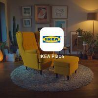 Ikea Place, su aplicación de realidad aumentada para decorar tu casa llega a los móviles Android con ARCore