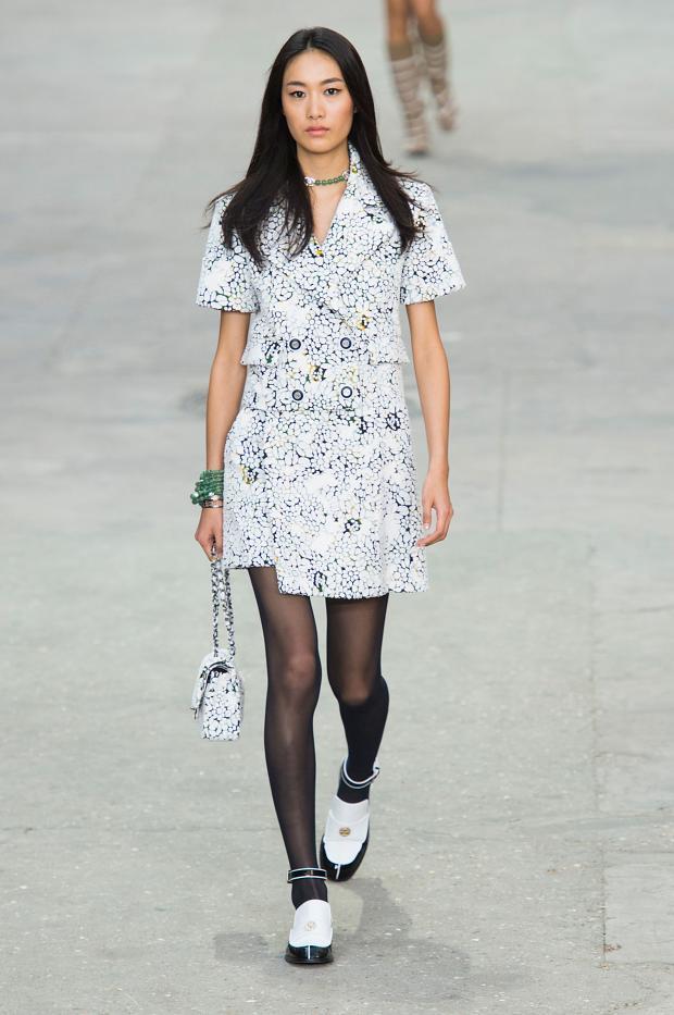 Foto de Chanel Primavera-Verano 2015 (60/65)