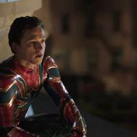 El nuevo y espectacular tráiler de 'Spider-man: Lejos de casa' nos muestra a Spidey en unas vacaciones de lo más peligrosas