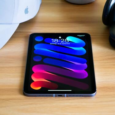 iPad mini (2021), análisis: aventuras en cualquier parte