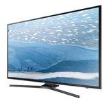 """Ultra HD, 55"""" y smart TV: ¿se puede pedir más a la Samsung UE55KU6072 por 649 euros?"""