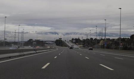 Autopista al infierno, la banda sonora de Fomento