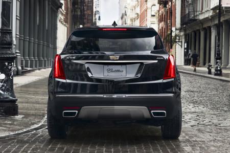 Cadillac XT-5 2016