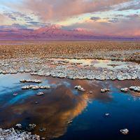 El litio de bajo coste del Salar de Atacama es ya la mejor baza de Chile para atraer a los fabricantes de baterías