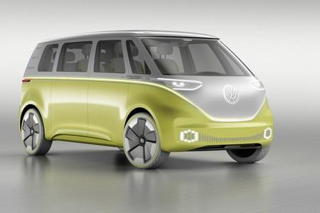 Volkswagen Buzz