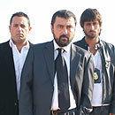 'Los Hombres de Paco' en Buenafuente