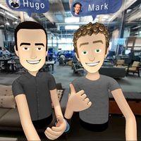 Hugo Barra se une a Mark Zuckerberg para llevar la realidad virtual al alcance de todos