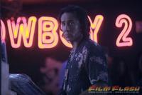 Imágenes de Nicolas Cage en 'Bangkok Dangeorus', de los hermanos Pang