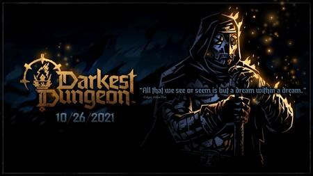 Darkest Dungeon II fija su fecha de lanzamiento en Epic Games Store para finales de octubre en forma de acceso anticipado