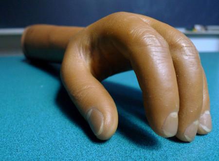 En un futuro cercano, tendremos piel artificial que puede sentir