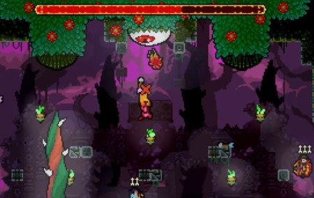 TowerFall: Dark World