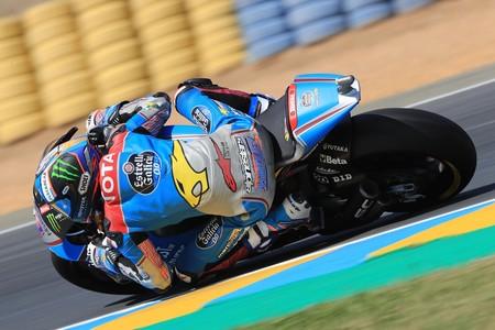 Alex Marquez Moto2 Gp Francia 2018 1