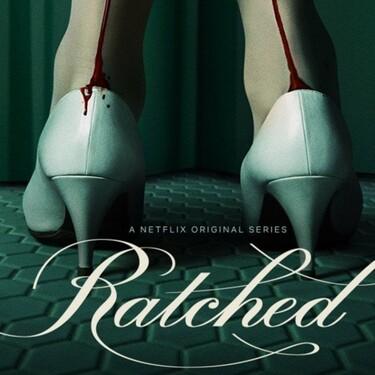 'Ratched': la precuela de 'Alguien voló sobre el nido del cuco' para Netflix es un cóctel estimulante con el sello de Ryan Murphy