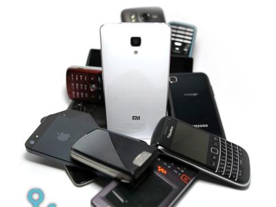 Xiaomi le quitó el primer puesto a Samsung en China, según IDC