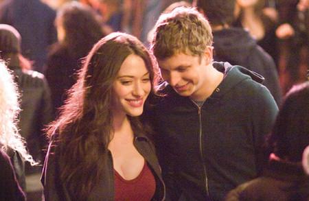 'Nick & Norah: Una noche de música y amor', buen intento