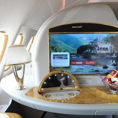 Foto 5 de 8 de la galería emirates-airlines-a380 en Trendencias