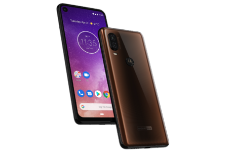 Así sería el Motorola One Vision que conoceremos el próximo 15 de mayo