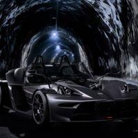 KTM X-Bow GT Black Edition: 320 CV y sólo 5 unidades