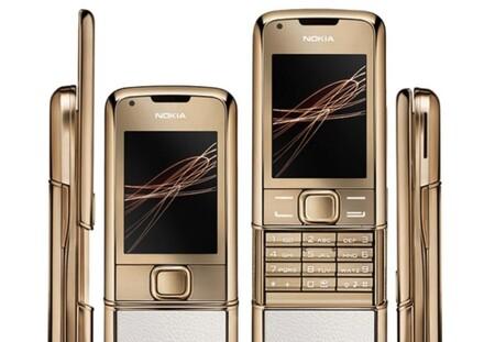 Los históricos Nokia 6300 y Nokia 8000 volverán a la vida como teléfonos 4G con KaiOS y se acaban de filtrar
