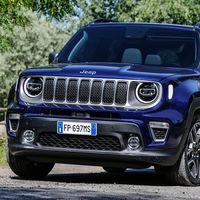El Jeep Renegade se renueva: ahora es más urbanita y.... sin motores diésel a la vista